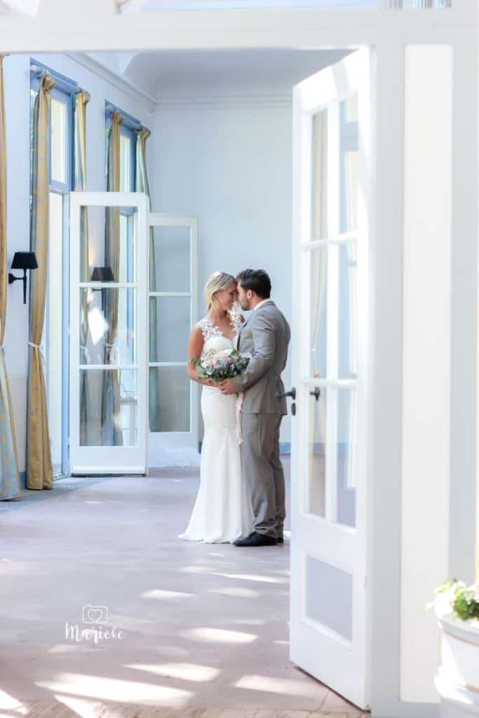 Bruids fotografie
