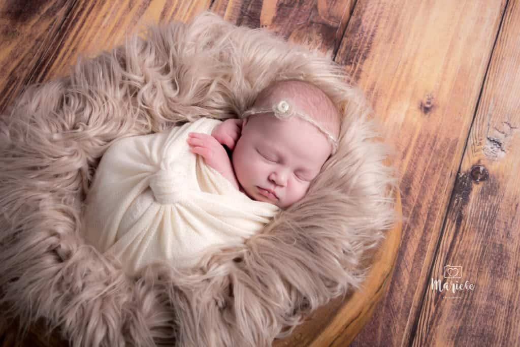 newborn shoot overijssel