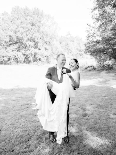 Bruiloftsfoto