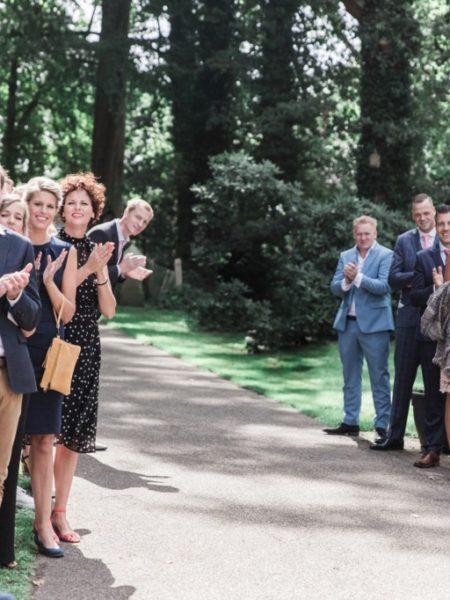 Bruiloft locatie fotograaf