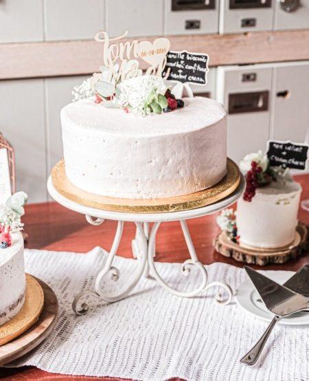 Bruiloft vieren