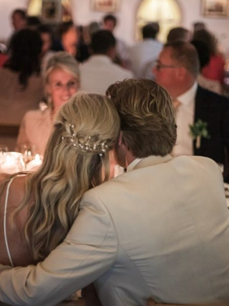 Fotograaf trouwfeest