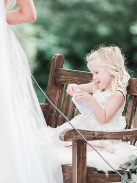 Fotografie op trouwlocatie