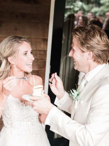 Shoot bruiloft op locatie