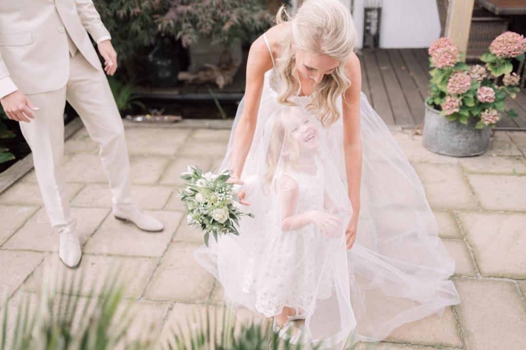 Shoot voorbereidingen bruiloft