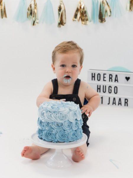cakesmash foto Hugo